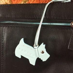RADLEY LONDON Bags - Radley london black leather pocket bag